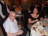 ברית בן אטקין,אוקטובר 2006-יצחק לוי (אח של אמא) ובתו, חבצלת