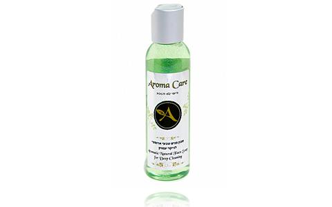 סבון פנים טבעי ארומטי לניקוי עמוק