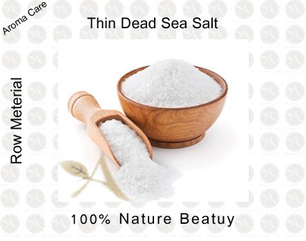 מלח ים המלח דק