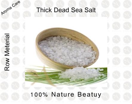 מלח ים המלח עבה