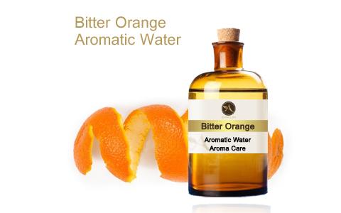 הידרוסול - תפוז מר קליפת הפרי