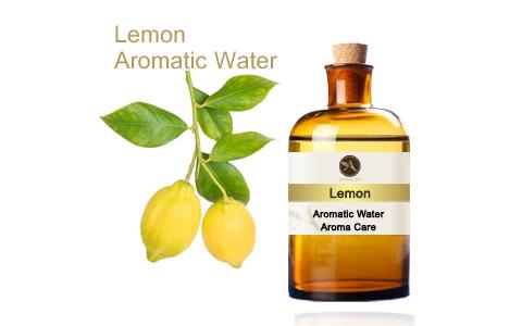 הידרוסול - לימון