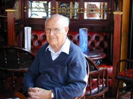 Prof. Amnon Marinov