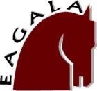 ההתערבויות הטיפוליות בעזרת בעלי חיים eagala לוגו