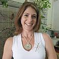 """ד""""ר שרית לב-בן דב, פסיכולוגית הנעזרת בבעלי חיים"""