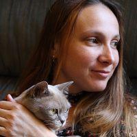 מיכל גמזו זית - מטפלת בעזרת בעלי חיים
