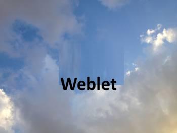שירותי ענן באפליקציית וובלט