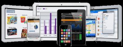 BYOD תוכנה לאנשי שטח