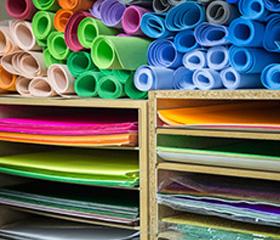 נייר עיצוב אלבומים