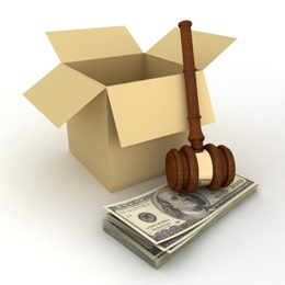משלוחים משפטיים