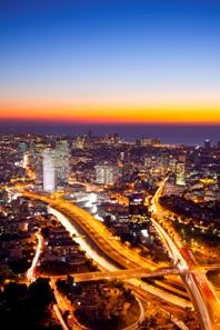 משלוחים בתל אביב - מאך 1