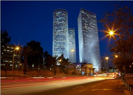 משלוחים בתל אביב