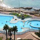 ספא כפר הים - חוויה במפרץ בנימין