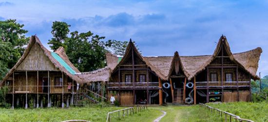 מלונות בצפון מזרח הודו