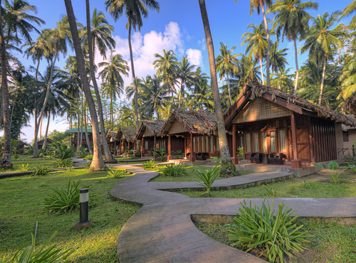 איי אנדמן - Andaman  Islands