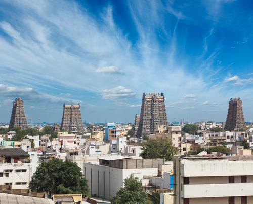 מדוראי - Madurai