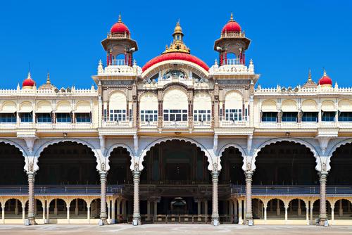 מאיסור - Mysore