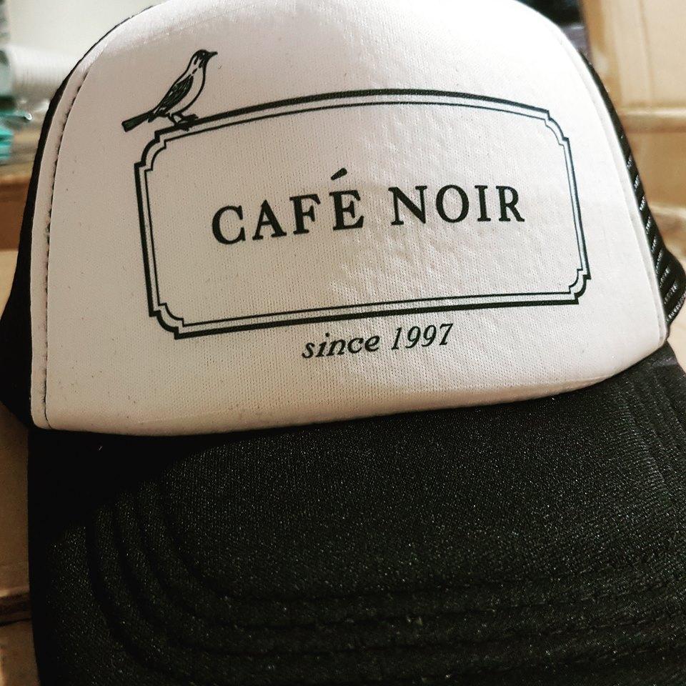 כובע רשת להדפס