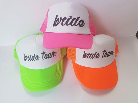 כובעי רשת במגוון צבעים לבחירה עם הדפסה