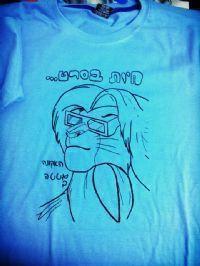 חולצות לטיול שנתי להדפסה