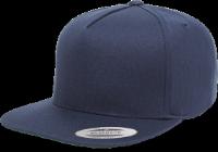 הדפסה על כובע אופנתי