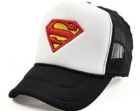כובע כותנה רקום