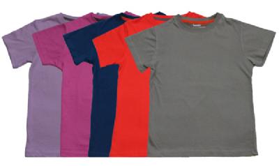 חולצות בית ספר להדפסה