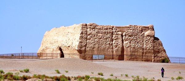 מלונות בדרך המשי - Silk Road