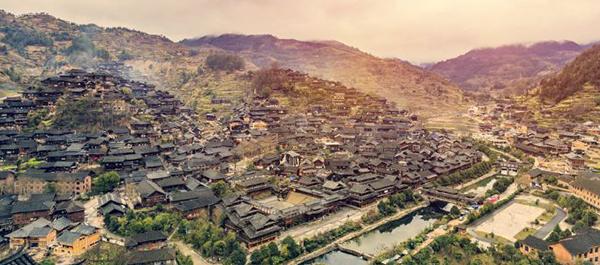 מלונות בגוויז'ו - Guizhou