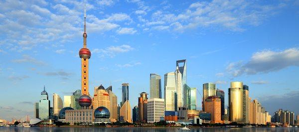 מלונות באזור שנגחאי - Shanghai