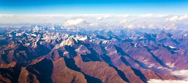 מלונות בטיבט - Tibet