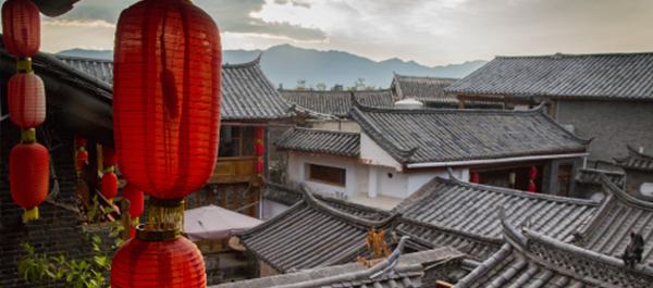 מלונות בליג'יאנג