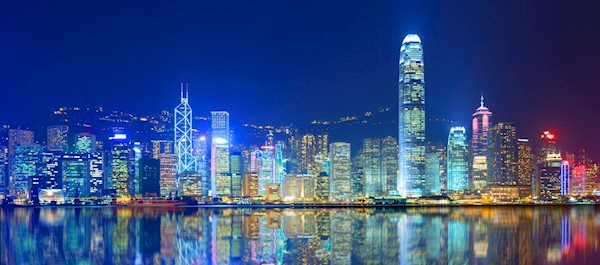 מלונות באי הונג קונג