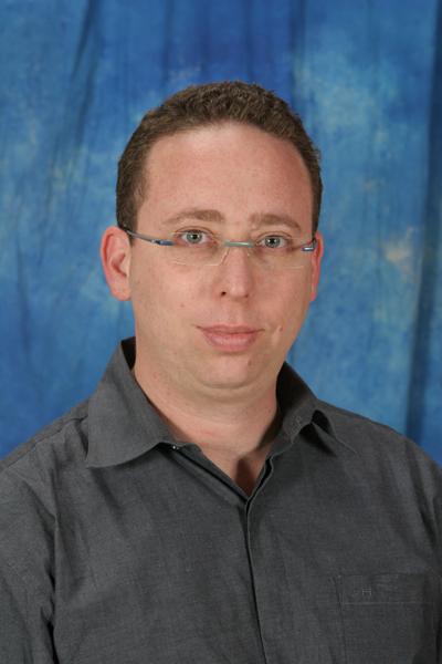 פרופ' בועז ווייס - מומחה לרפואת העובר