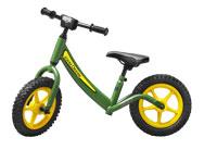 אופניי בייקי ג'ון דיר של ברג