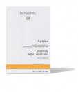 אמפולות - טיפול לילה מעמיק לעור הפנים