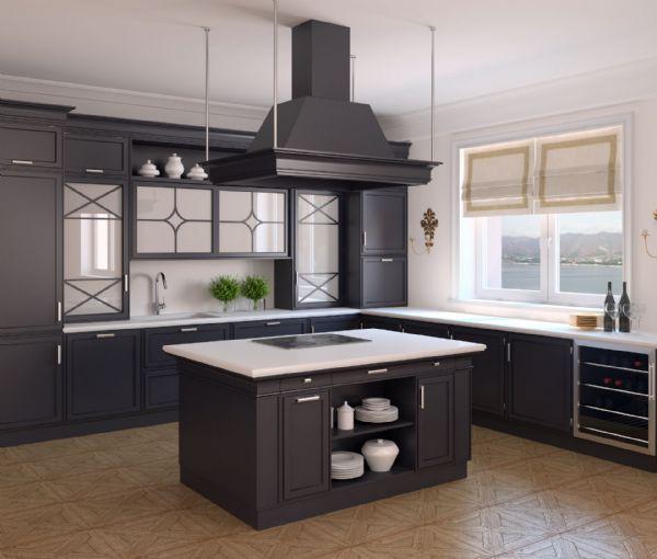 דוגמאות שיש למטבח