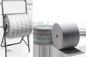 מגבות נייר תעשייתיות