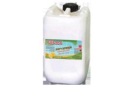 אקונומיקה לימונית 3.5% חומר פעיל - 10 ליטר