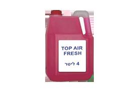 תוסף שטיפה וטיהור אוויר מנטרל ריחות 4 ליטר