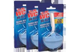סבון אסלה ריחני כחול זוגות