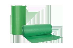 גלילון 75/90 HD ירוק