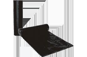 גלילון 75/90 LD שחור עבה