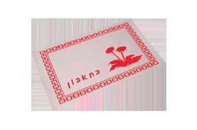 פלייסמנט תחתיות נייר מודפסות