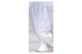 כובע שף מנייר