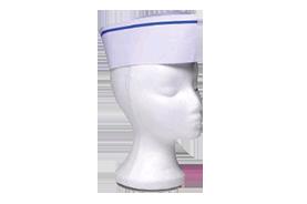 כובע טבח מנייר