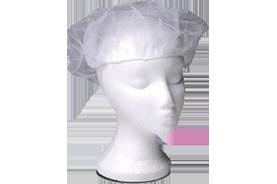 כובע מעבדה אלבד + גומי