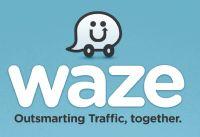 לחץ לניווט בWaze