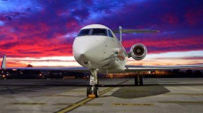 Emergency Private Jet Rental