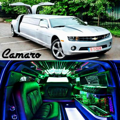 Romania Vip Limo More